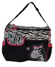 Sunbaby Mother Bag SB 1003 - Black