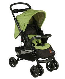 Sunbaby Posh Stroller - Green