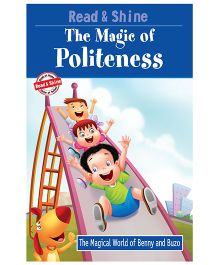 The Magic of Politeness - English