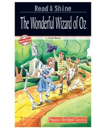 The Wonderful Wizard Of Oz - English