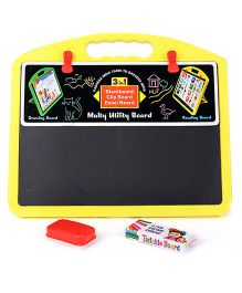 Avis Twinkle Black Board (Color May Vary)