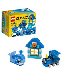 Lego Classic Creativity Box - Blue