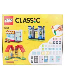 Lego Classic Creative Builder Box - Multi Color