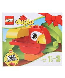 Lego Duplo My First Bird - Red
