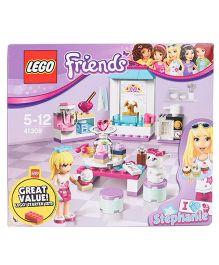 Lego Friends Stephanie's Friendship Cake