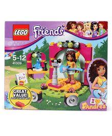 Lego Friends Andrea's Musical Duet - Multi Color