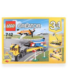 Lego Creator Airshow Aces - Multi Color