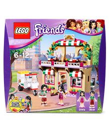 Lego Friends Heartlake Pizzeria - Multi Color