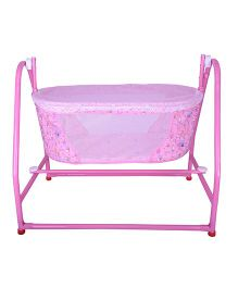 Mothertouch Nest Cradle - Pink