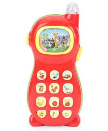 Smiles Creation Musical Phone Toy