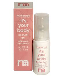 Mothercare - It's Your Body Perineal Gel