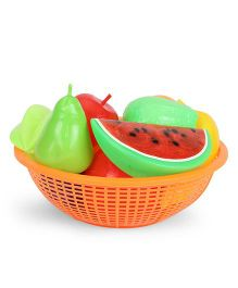 Ratnas Fresh Fruit Basket Orange - 12 Pieces