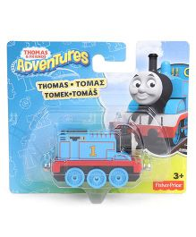 Thomas & Friends Engine Toy - Blue