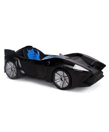 DC Comics Batmoblie Car Toy - Black