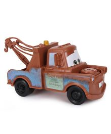 Hotwheels Disney Pixar Cars Mater - Brown