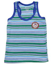 Bodycare Sleeveless Vest (Color And Prints May Vary)