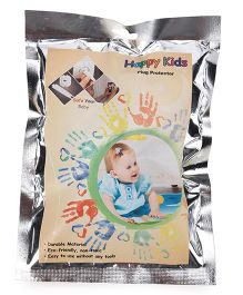 Happy Kids Plug Protector - White