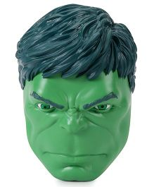 Marvel Hulk Mask 3D Deco Light - Red