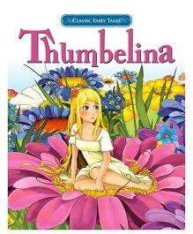 Thumbelina - English