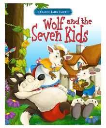Wolf And The Seven Kids - English