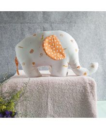 BOBTAIL by Misha's Creation Elephant - Orange & White