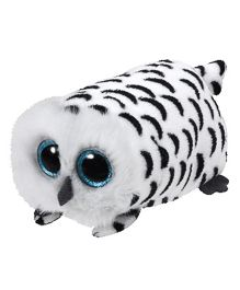 Jungly World Nellie Owl Soft Toy White - 4 Inches