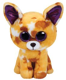 Jungly World Pable Chihuahua Soft Toy Brown - 6 Inches