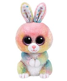 Jungly World Bunny Soft Toy Multicolour - 16 cm