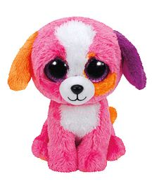 Jungly World Puppy Soft Toy Multicolour - 16 cm
