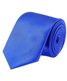 Tiekart Electric Tie For Boys - Blue
