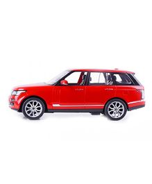 Rastar Range Rover Toy Car - Red