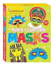 Lighthouse New Mask Kit - Green
