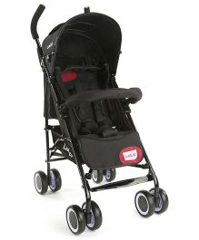 LuvLap City Baby Stroller Buggy - Black