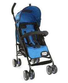 LuvLap City Baby Stroller Buggy - Blue