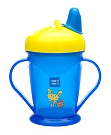 Mee Mee Sippers Cups Blue - 180 ml