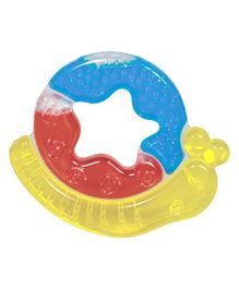 Mee Mee Cool Water Teether - Multicolor