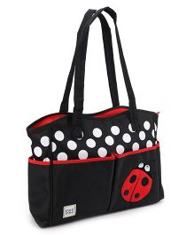 Mee Mee Mamas Bag - Red
