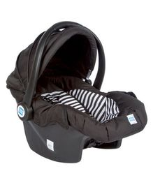 Mee Mee 3 In 1 Car Seat - Black