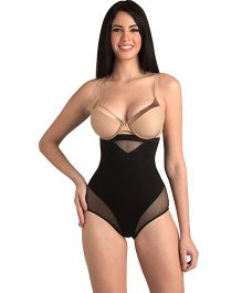 Swee Ruby High Waist Shaper - Black