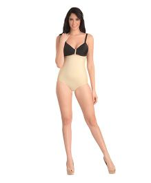 Swee Glow High Waist Shaper - Cream
