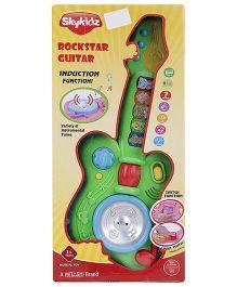 Mitashi Skykidz Rockstar Guitar