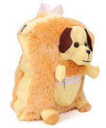 IR Dog Soft Toy Bag - Height 12 inch