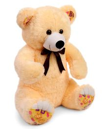 Liviya Teddy Bear Soft Toy Cream - 73 cm