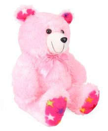 Liviya Teddy Bear Soft Toy Pink - 49 cm