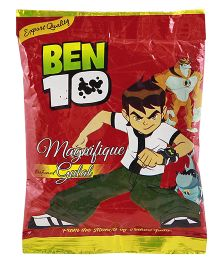 Ben 10 Holi Herbal Gulal - Multi-Color (Colors May Vary)