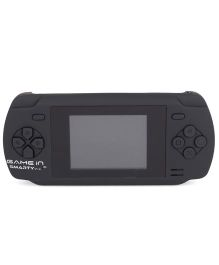 Mitashi Gamein Smarty V 1 Gaming Console - Black