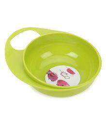 Nuvita Smart Bowl - Green