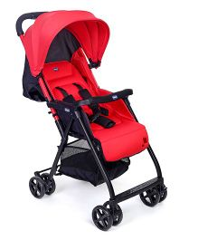 Chicco Ohlala Stroller - Red