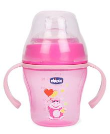 Chicco Soft Cup 200 ml (Color May Vary)