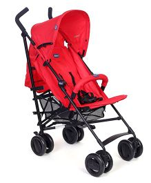 Chicco London Stroller - Red